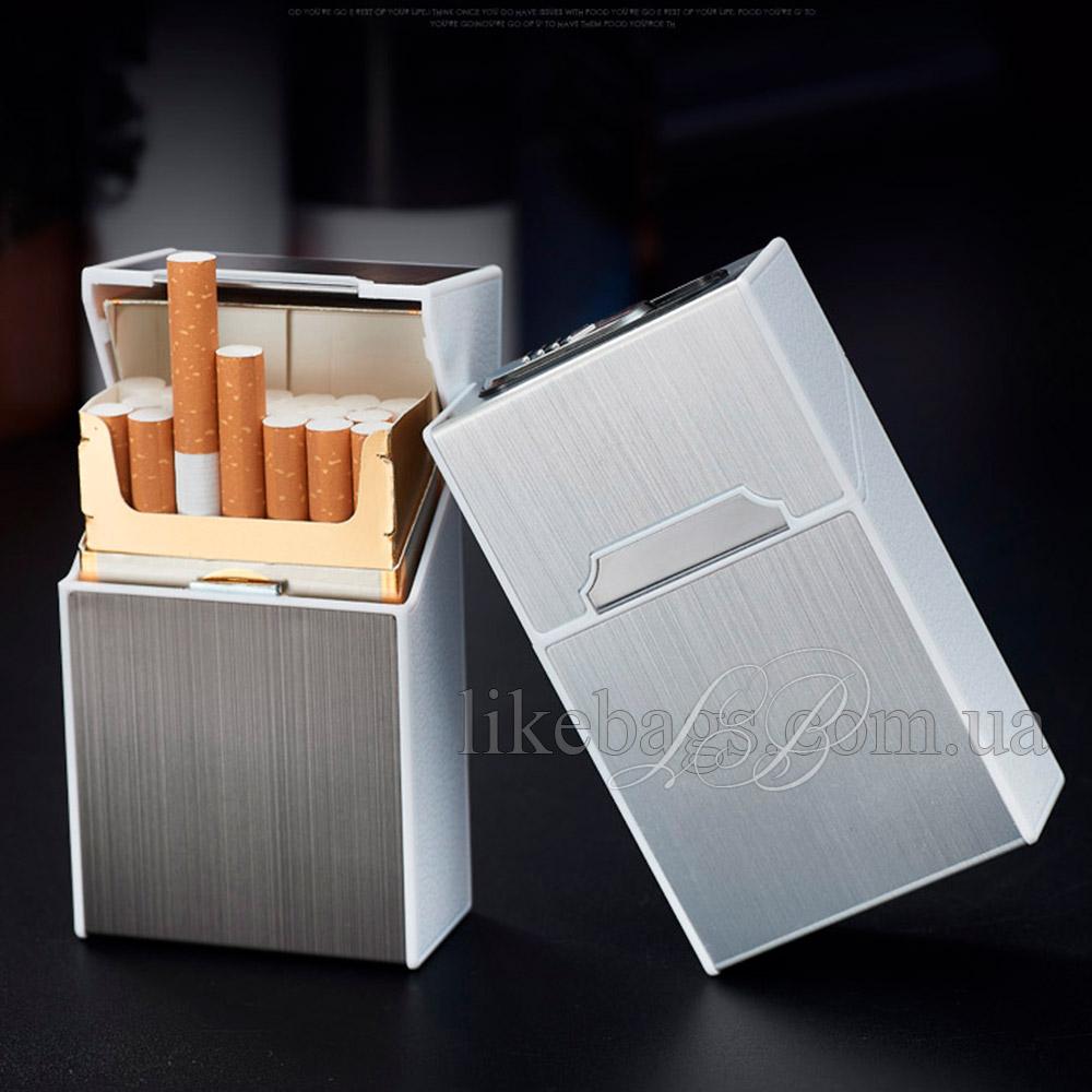 Купить портсигар мужской на 20 сигарет купить в купить электронную сигарету в ростове одноразовую